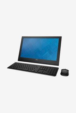 Dell Inspiron 3043 Desktop (Intel Celeron, 2GB, 500GB) Black