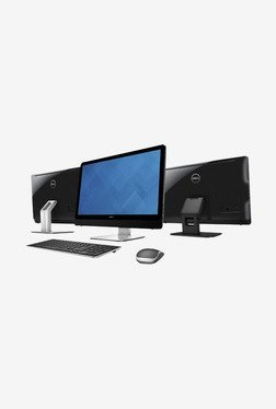 "Dell Inspiron 5459 24"" AIO Desktop(Intel Core I5, 8GB) Black"