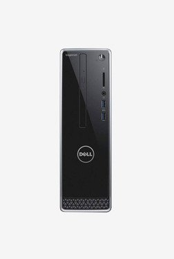Dell Inspiron 3250 Desktop (Intel Core I5, 4GB, 1TB, Black)
