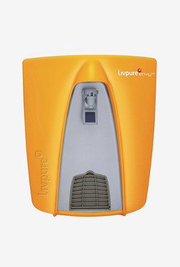 Livpure RO+UV Envy Neo 8L Water Purifier Orange
