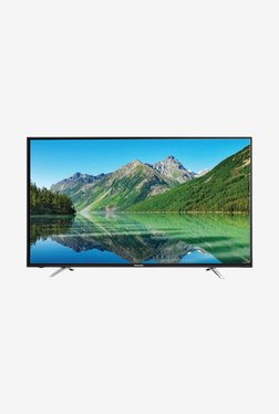 Panasonic TH-50C300DX 127 Cm(50 Inch) Full HD LED TV (Black)