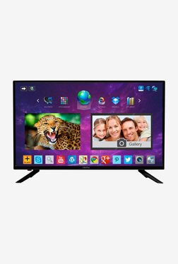 Onida LEO32HAIN 80cm (32 Inch) HD Ready Smart LED TV