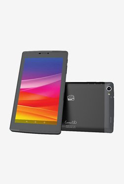 Micromax Canvas P480 Tablet (Grey)
