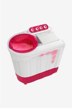 Whirlpool Ace 8.2 Super Soak Washing Machine Pink