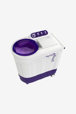 Whirlpool Ace 7.0 Stainfree Washing Machine Flora Purple