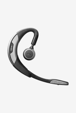 Jabra Motion On the Ear Bluetooth Headset (Black)