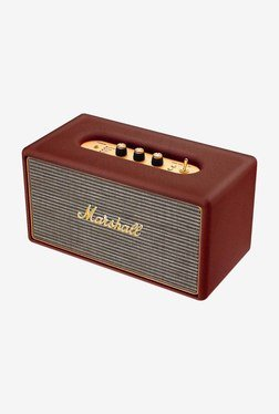 Marshall STANMORE Bluetooth Speaker (Brown)