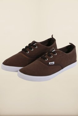 Fila Benino Brown Sneakers
