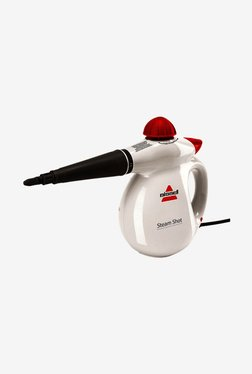 Bissell 2635 1000-Watt Steam Shot Cleaner (White)