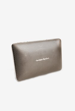 Harman Kardon Esquire 2 Bluetooth Speakers (Gold)