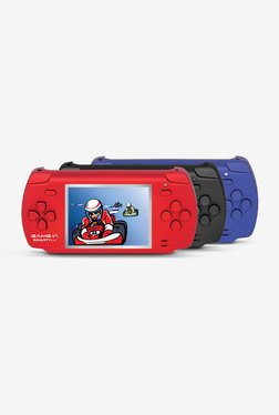 Mitashi Smarty v.01 MT40 Gaming Console Red
