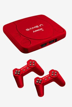 Mitashi Junior NX MT09 Gaming Console (Assorted)