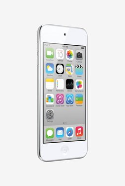 Apple iPod Touch 32 GB (Silver)