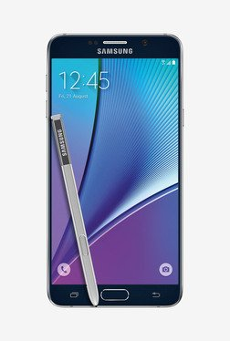 Samsung Galaxy Note 5 N9208 Dual Sim 32GB (Black)