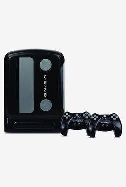 Mitashi Infrazone Nx MT30 Gaming Console Black
