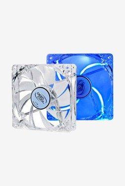 Deepcool XFAN 120L/B Case Fan With Blue LED (White)