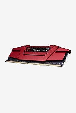 G.Skill Ripjaws V F4-2800C15D-32GVR 32 GB RAM (Black)