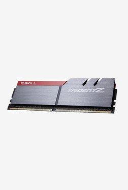 G.Skill Trident Z F4-3000C15D-32GTZ 32 GB RAM (Black)