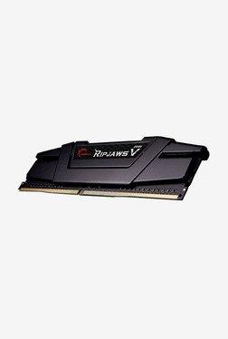 G.Skill Ripjaws V F4-3200C16D-16GVKB 16 GB RAM (Black)