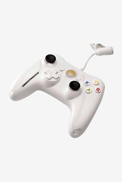 Thrustmaster XID PC Gamepad (White)