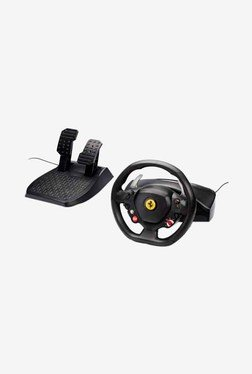 Thrustmaster Ferrari 458 Italia Racing Wheel for PC/XBOX