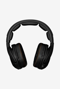 SteelSeries H Wireless Over the Ear Headset (Black)