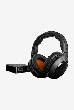 SteelSeries Siberia X800 Over Ear Headset (Black) for Xbox One