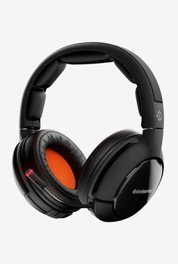 SteelSeries Siberia 800 Over the Ear Headset (Black)
