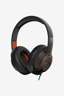 SteelSeries Siberia 100 Over the Ear Headset (Black)