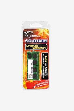 G.Skill Standard F3-1600C9S-4GSL 4 GB RAM (Black)