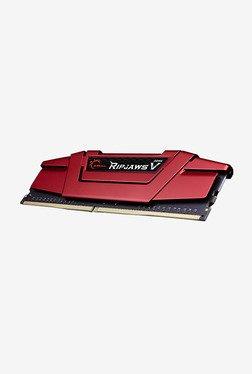 G.Skill Ripjaws V F4-2400C15D-32GVR 32 GB RAM (Black)