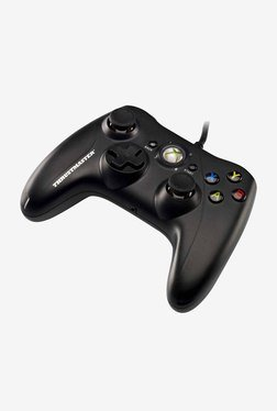 Thrustmaster GPX PC/Xbox 360 Game Pad (Black)