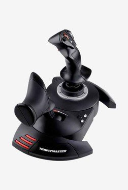 Thrustmaster T Flight Hotas X Joystick for PC/PS3 (Black)