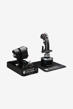 Thrustmaster Hotas Warthog Joystick for PC (Black)