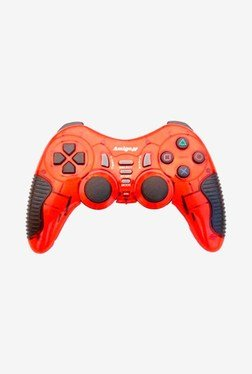 Amigo SAIT0009 5 in 1 Controller (Red)
