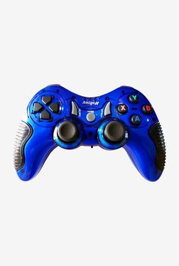 Amigo SAIT0039 Gamepad for Android/IOS Devices (Blue)