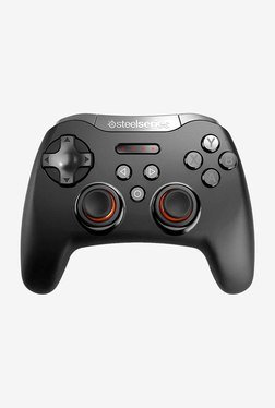 SteelSeries Stratus XL Gamepad for Windows/Android (Black)