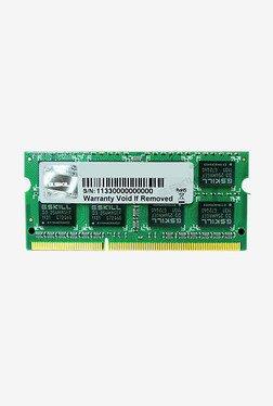 G.Skill DDR3 For Mac FA-1600C11S-8GSQ 8 GB RAM (Black)