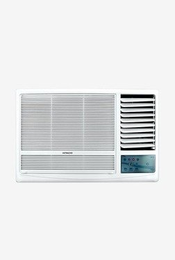 Hitachi 2 Ton 2 Star (BEE rating 2018) Kaze Plus RAW222KVD Window AC Copper
