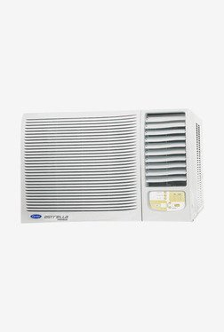Carrier Estrella Premium 1.5 Ton 5 Star Window AC (White)