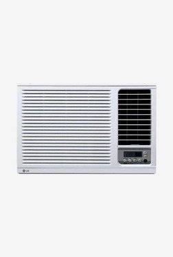 LG LWA3GW3A 1 Ton 3 Star Window AC (White)
