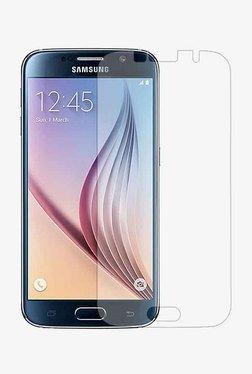 Stuffcool Puretuff Tempered Glass For Samsung Galaxy S6