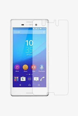 Stuffcool Puretuff Tempered Glass For Sony Xperia M4