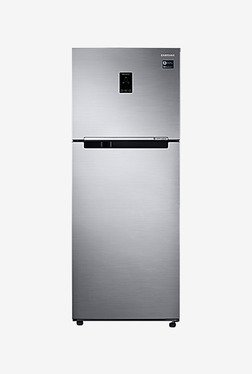 SAMSUNG RT39K5518S8 394Ltr Double Door Refrigerator