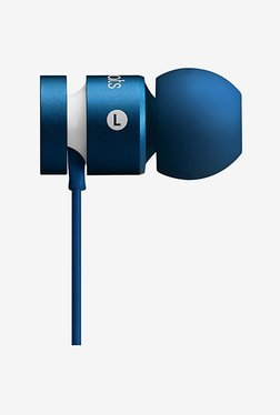 Beats by Dr.Dre Urbeats MH9Q2ZM/A In Ear Headphones (Blue)