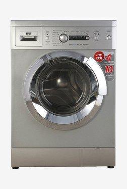 IFB ELENA AQUA 6KG Front Loading Washing Machine (Silver)