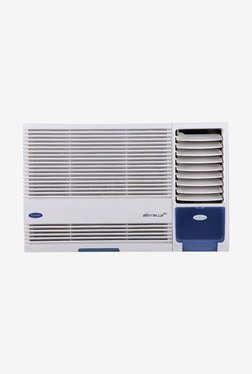 Carrier Estrella CACW12ES3S2 1 Ton 3 Star Window AC (White)