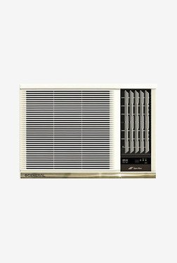 O'General AXGT18AATH 1.5 Ton 2 Star Window AC (White)