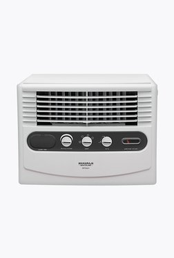 Maharaja Whiteline Arrow Plus 30 Litres Air Cooler (White)