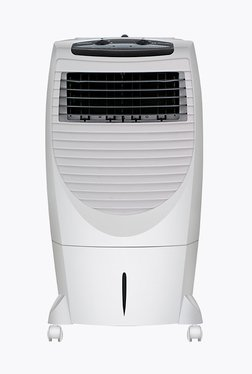 Maharaja Whiteline Thunder Plus 20 Litres Air Cooler (White)